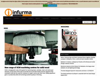 news.infurma.es screenshot