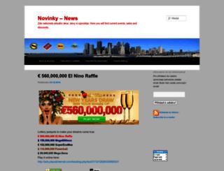 news.mablog.eu screenshot