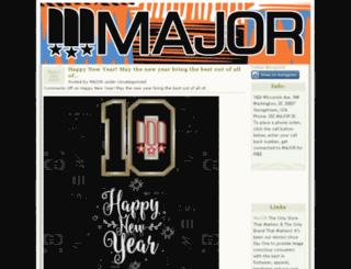 news.majordc.com screenshot