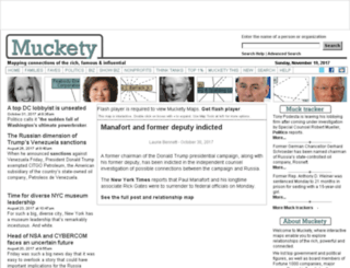 news.muckety.com screenshot