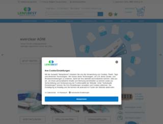 news.netzoptiker.de screenshot