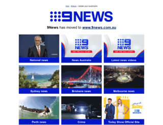 news.ninemsn.com.au screenshot