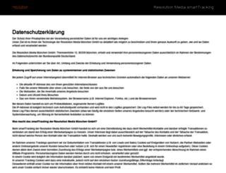news.nonstoppartner.de screenshot