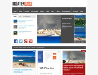 news.vip-urlaub.de screenshot