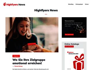 news.werbeartikel-discount.com screenshot