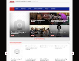 news24africa.com screenshot