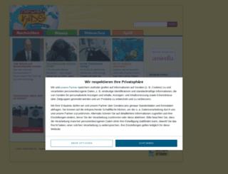 news4kids.de screenshot