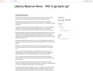 news4libertyreserve.blogspot.com screenshot