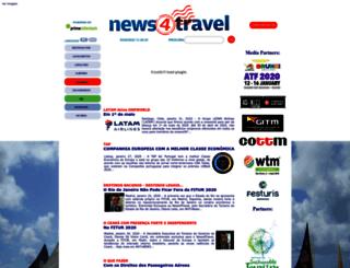 news4travel.com screenshot