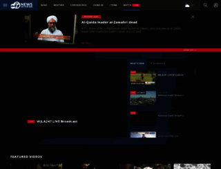 news8.net screenshot