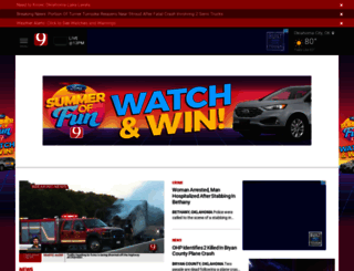 news9.com screenshot