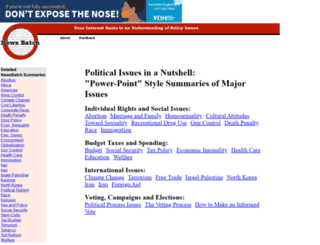 newsbatch.com screenshot