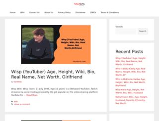 newsbna.com screenshot