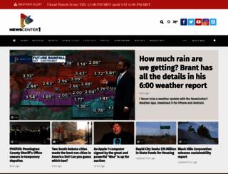 newscenter1.tv screenshot