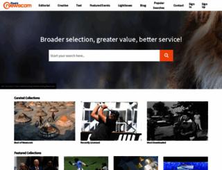 newscom.com screenshot