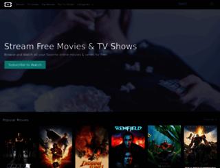 newsen.org screenshot