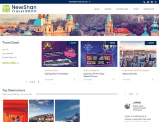 newshan.com screenshot