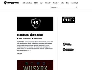 newsinside.org screenshot