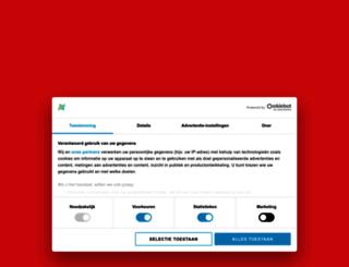 newskoolmedia.nl screenshot