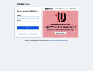 newsletter.sideshowtoy.com screenshot
