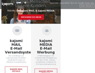 newsletter.t-online.de screenshot