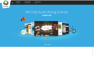 newsnm.interaktco.com screenshot