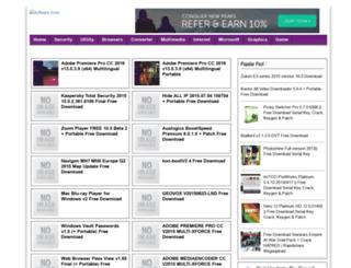 newsoftware8.blogspot.in screenshot