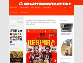 newsompro.blogspot.com screenshot