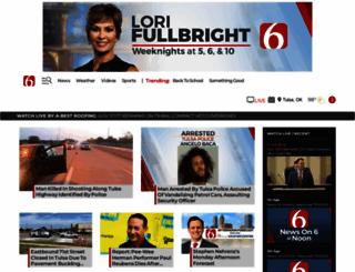 newson6.com screenshot