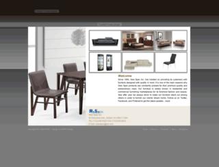 newspec.net screenshot