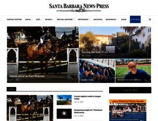 newspress.com screenshot
