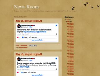 newsroomforyou.blogspot.com screenshot