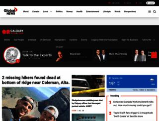newstalk770.com screenshot