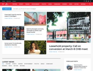 newstodaylive.com screenshot