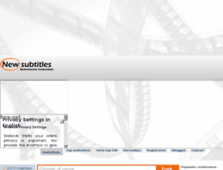 newsubs.com screenshot