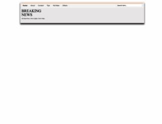 newsur.blogspot.com screenshot