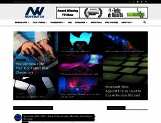 newswatchtv.com screenshot