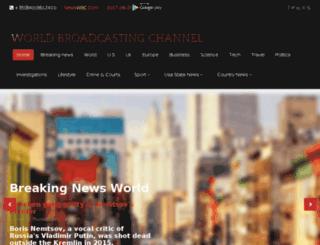 newswbc.com screenshot
