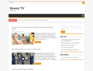 newsztv.com screenshot