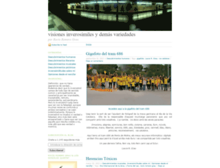 newtaos.wordpress.com screenshot