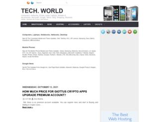 newtechportal.blogspot.com screenshot