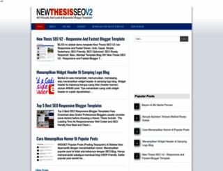 newthesisseov2.blogspot.com screenshot