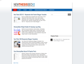 newthesisseov2.blogspot.in screenshot