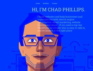 newvibewebdesign.com screenshot