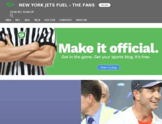 newyorkjetsfuel.sportsblog.com screenshot