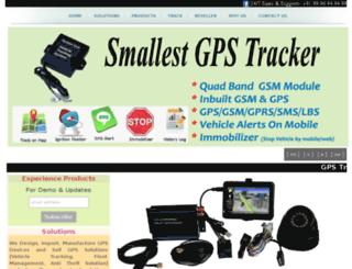 nexgenvts.co.in screenshot