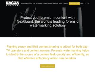 nexguard.com screenshot