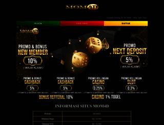 nexisgames.com screenshot