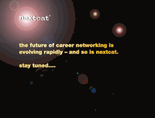 nextcat.com screenshot