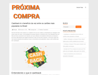 nextecommerce.com.br screenshot